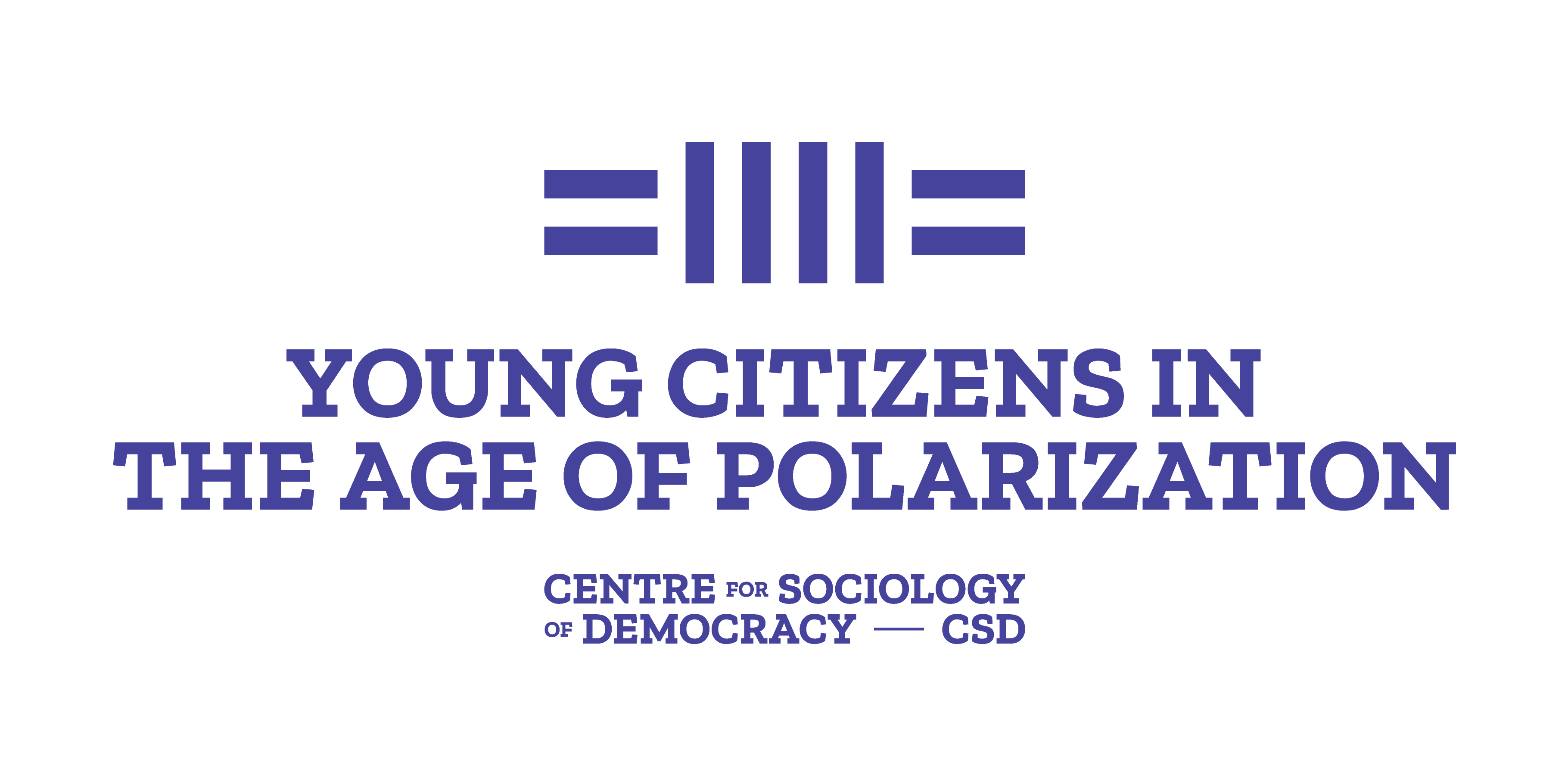 Young Citizens in the Age of Polarization